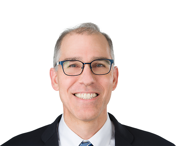 Gregory M. York, Ph.D.