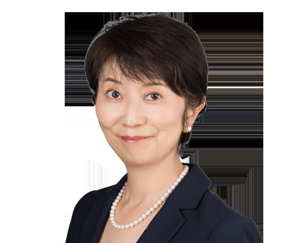 Tomoko Ishihara